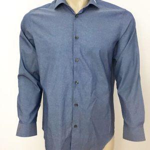 Calvin Klein slim fit shirt new